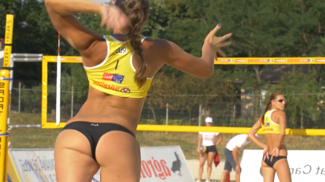 sexy hot nude girl beach volleyball bodies