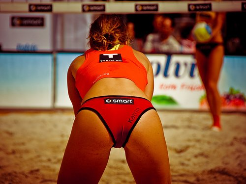 sport-sexy-beach-volley